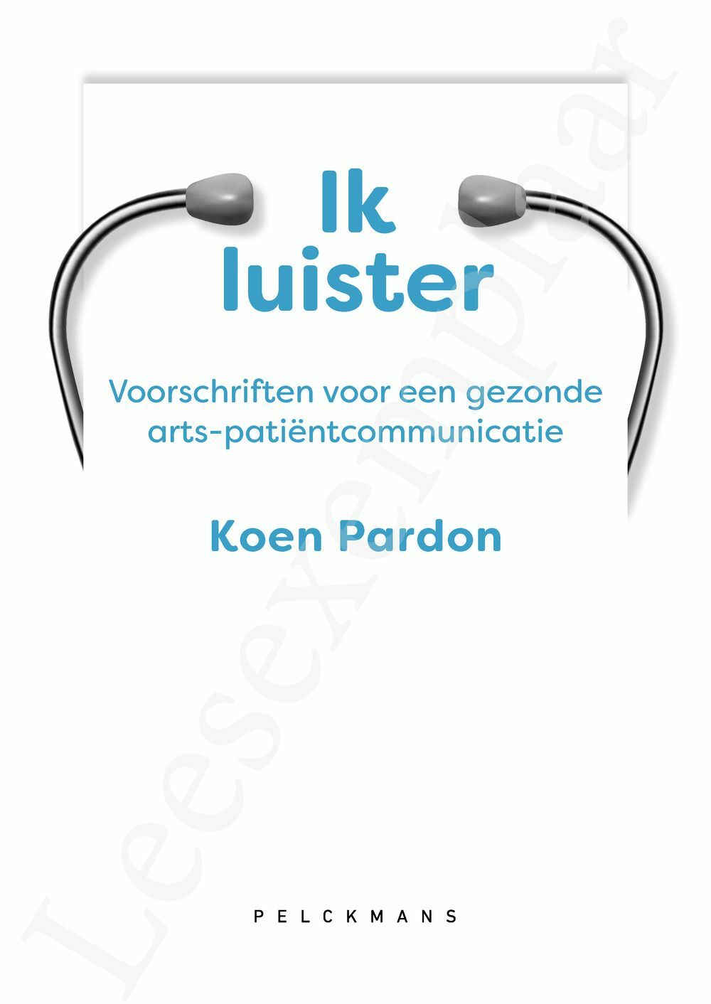 Preview: Ik luister