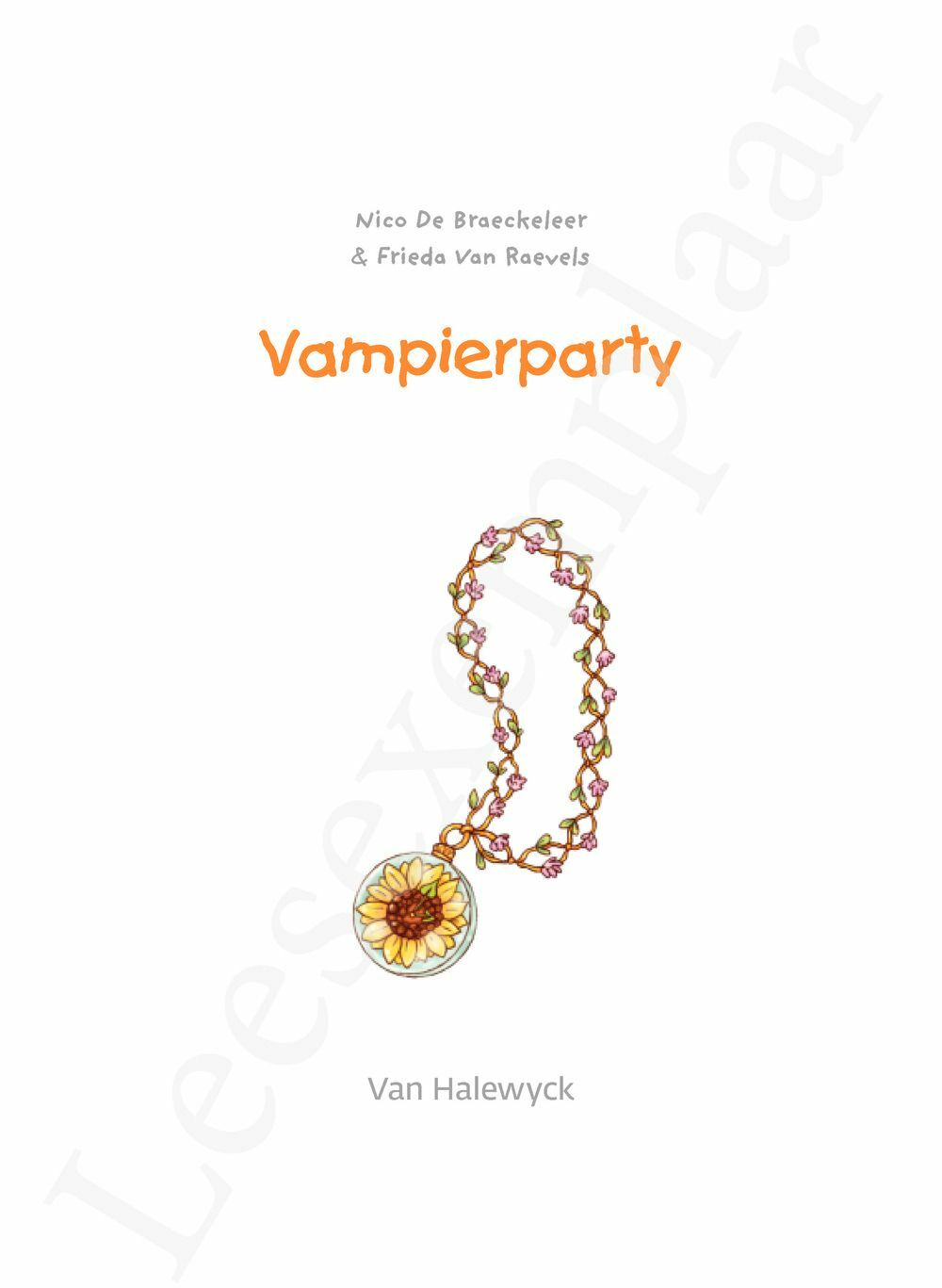 Preview: Vampierparty (M6)