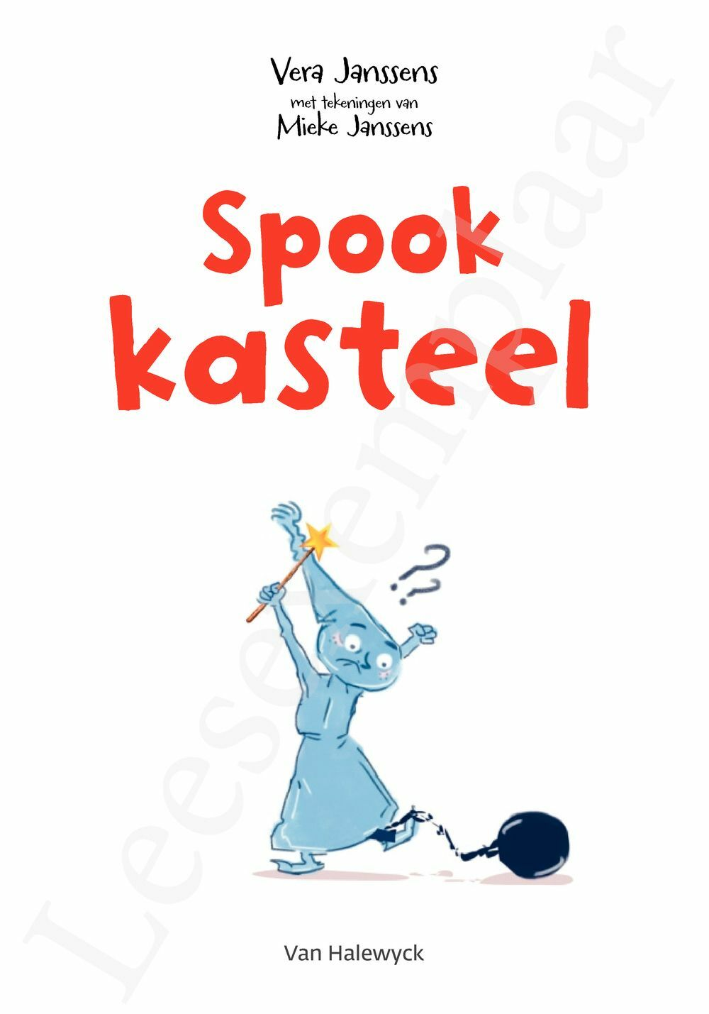Preview: Spookkasteel