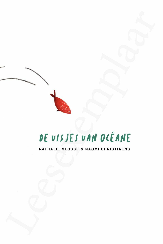 Preview: De visjes van Océane