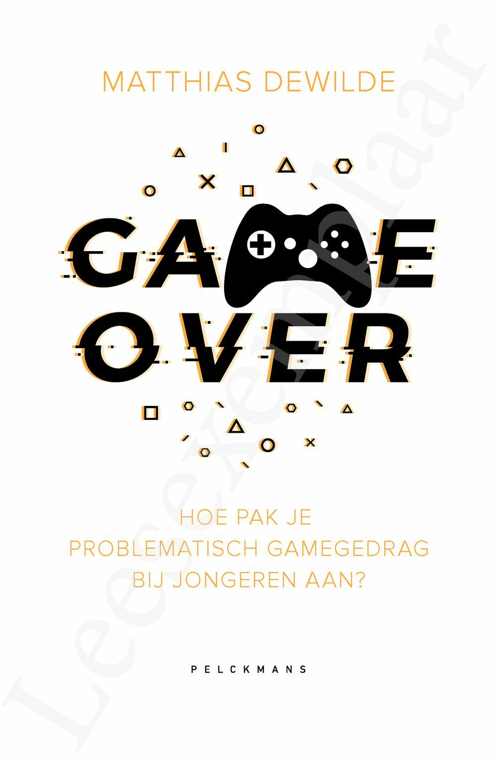 Preview: Game over