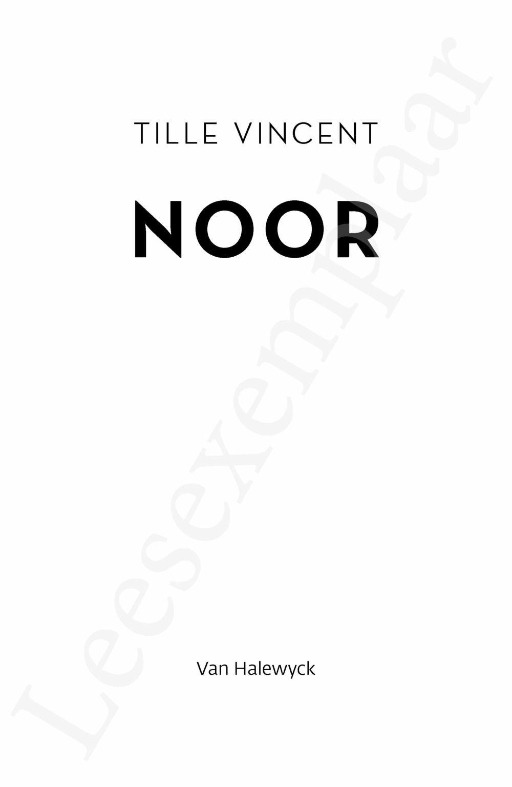 Preview: Noor
