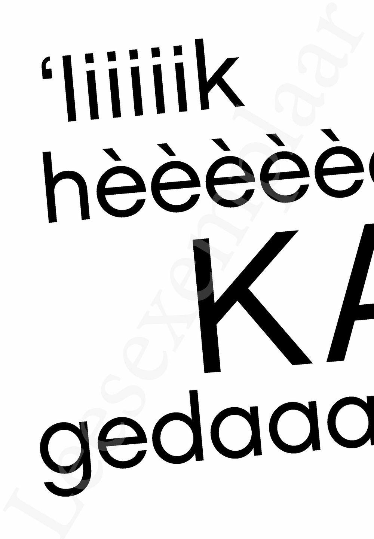Preview: KAK!