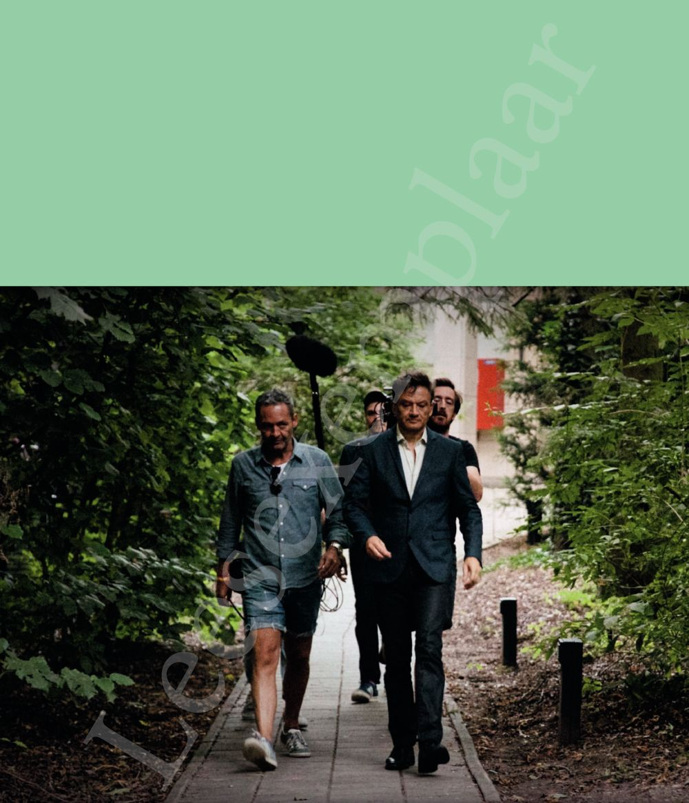 Preview: Bart Peeters & De Ideale Mannen 2000-2020