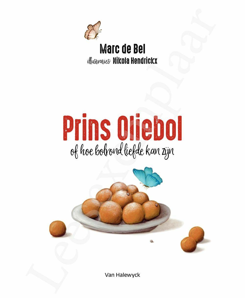 Preview: Prins Oliebol