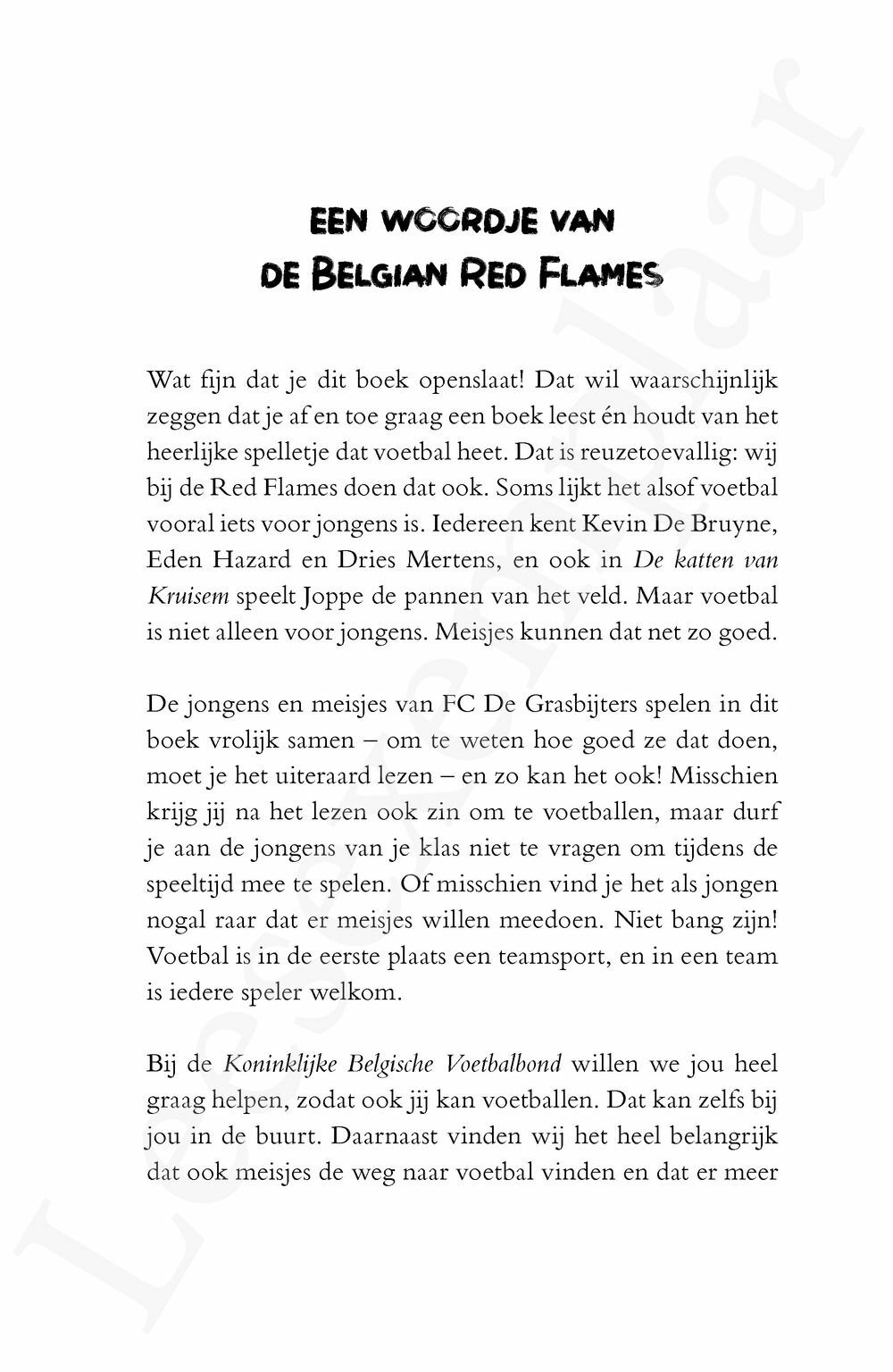 Preview: FC De Vlammende Modderduivels
