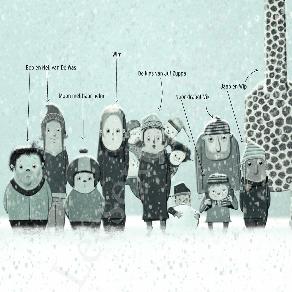 Preview: Veer - Een dag in de kou