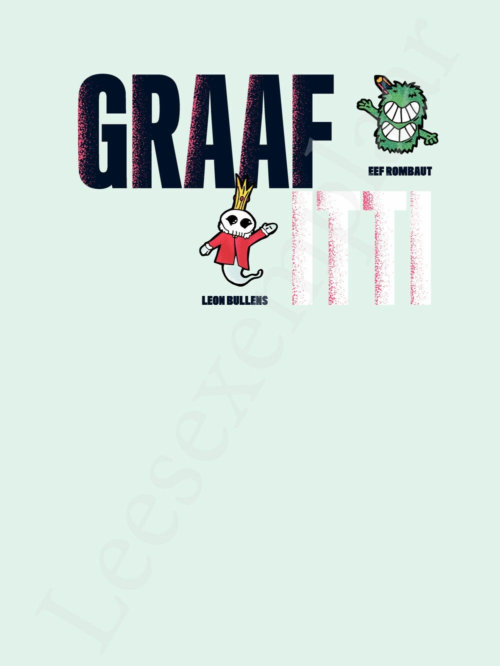 Preview: Graaf Itti