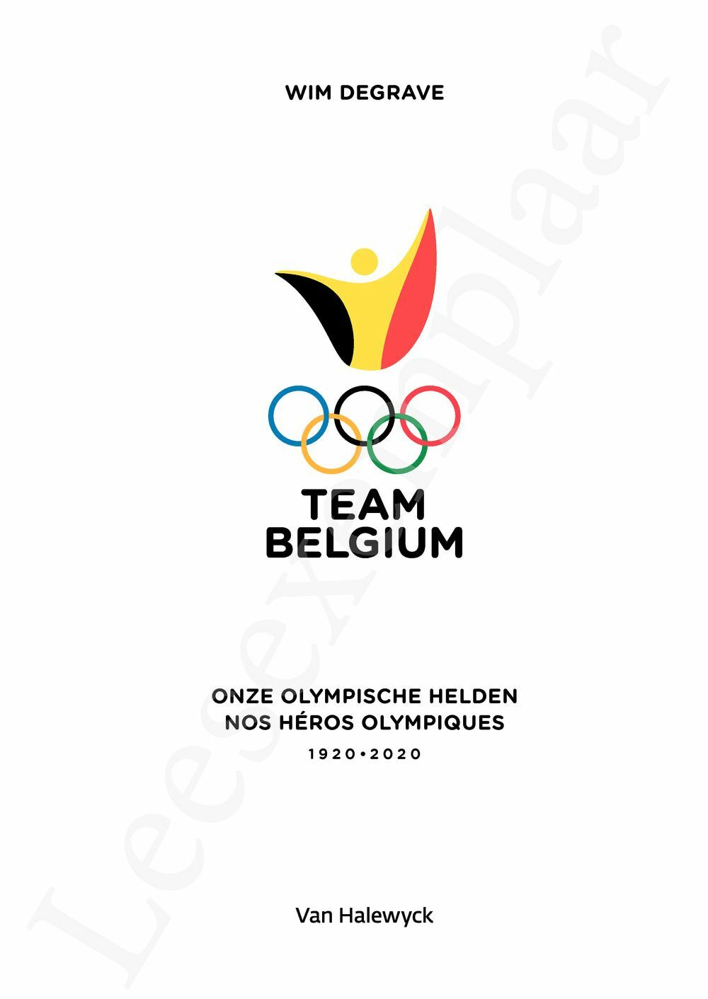 Preview: Team Belgium