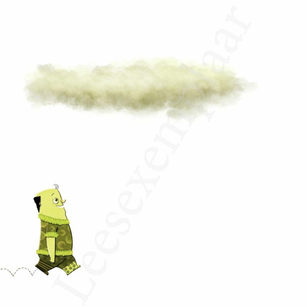Preview: Veer - Een dag met een wolk
