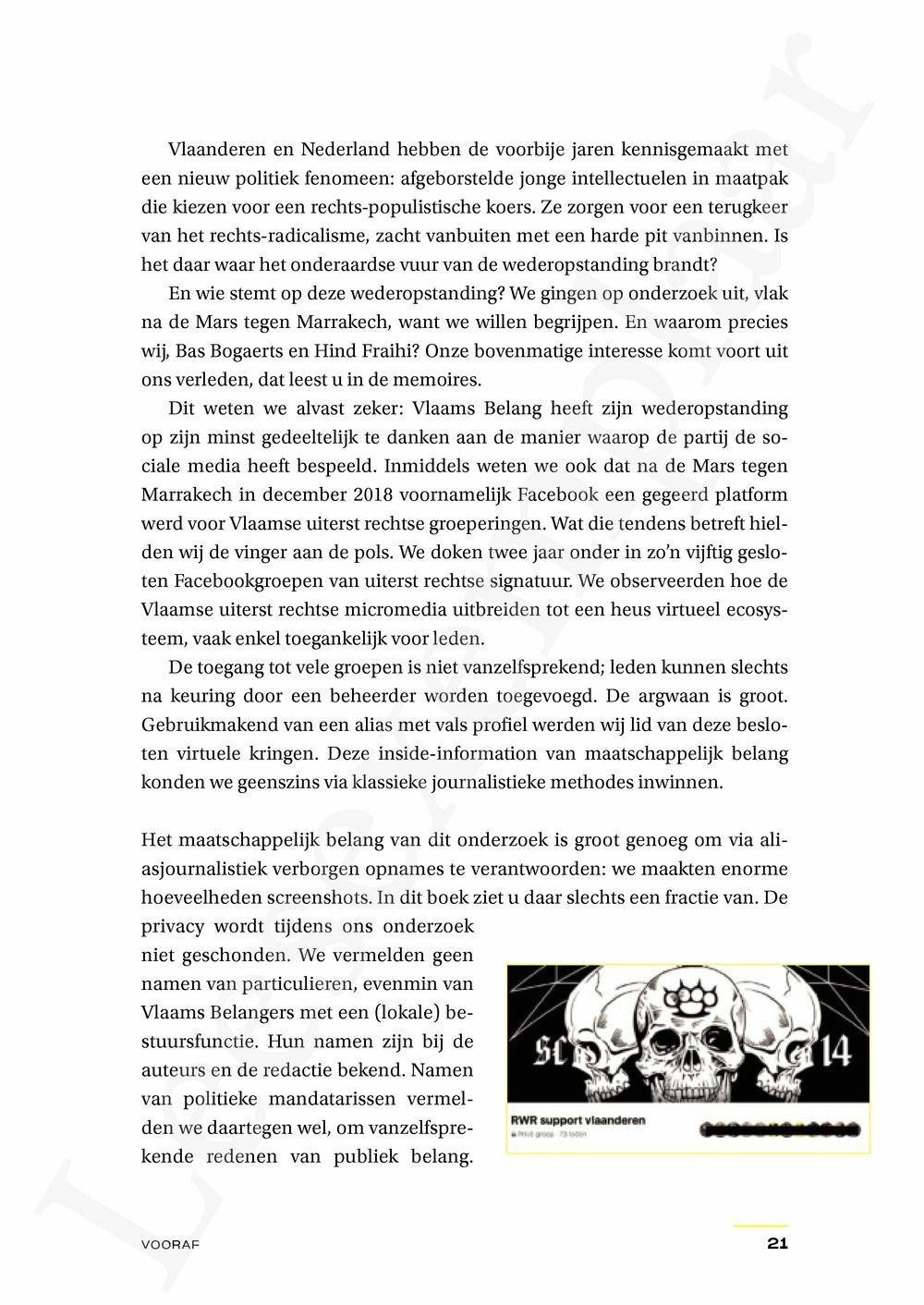 Preview: Achter het schild van extreemrechts