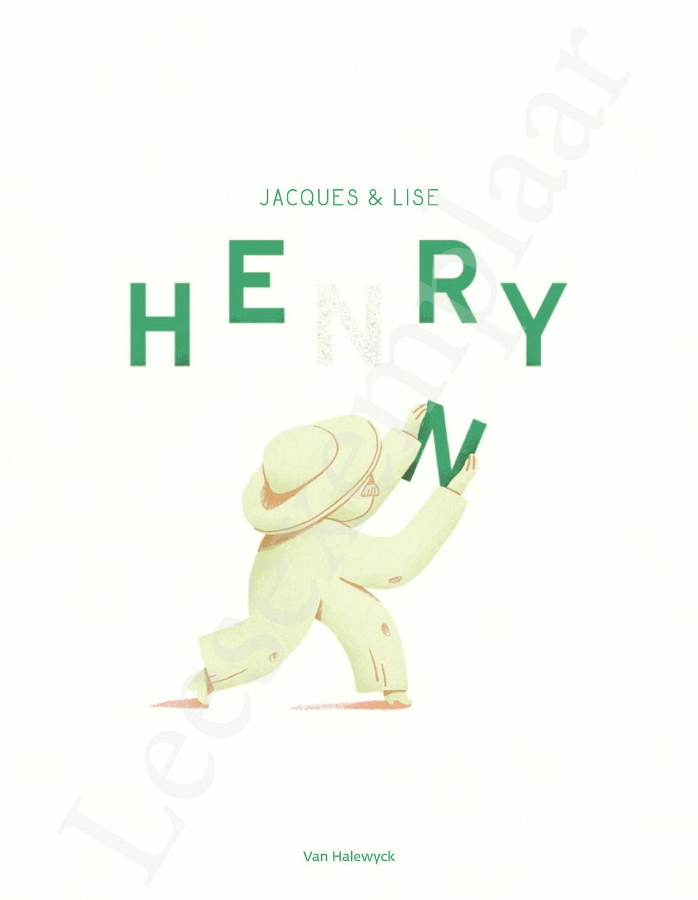 Preview: Henry