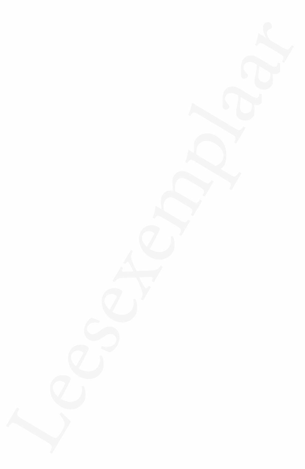 Preview: Carte blanche