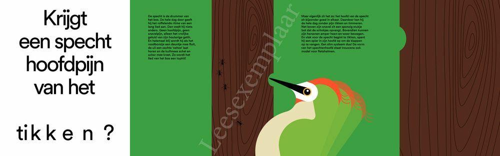 Preview: Kunnen vogels niezen?