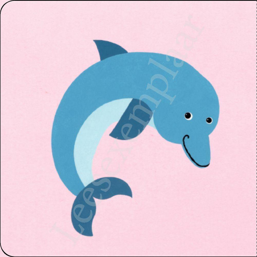 Preview: Mijn lievelingsdieren: In de zee