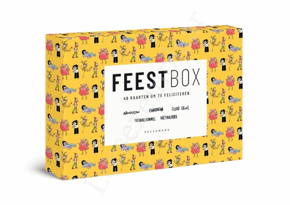 Preview: FEESTbox