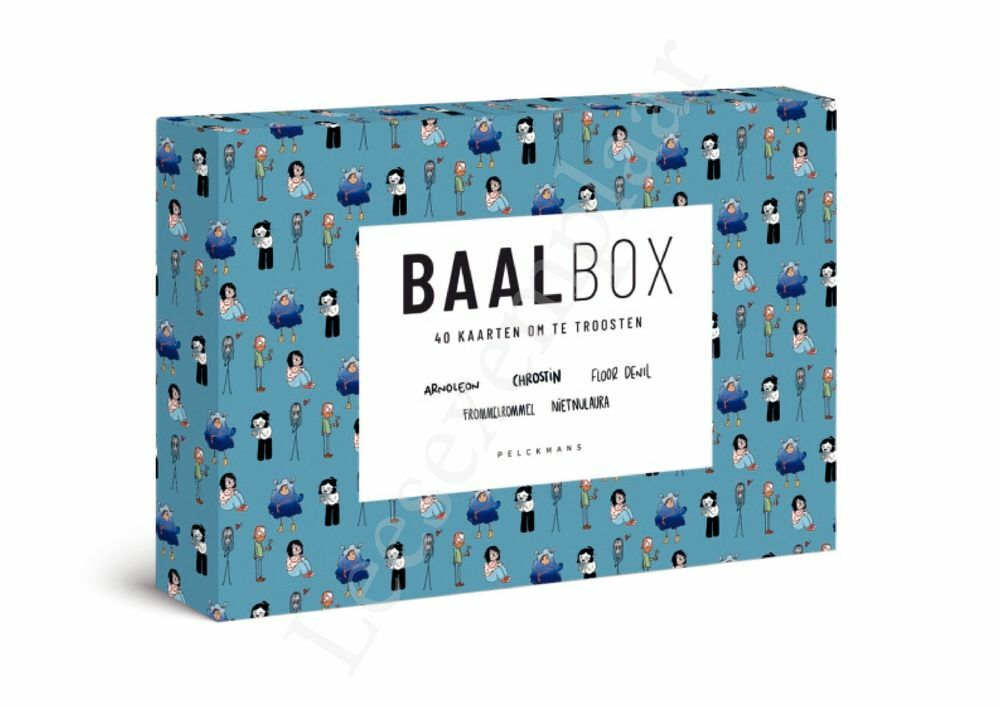 Preview: BAALbox