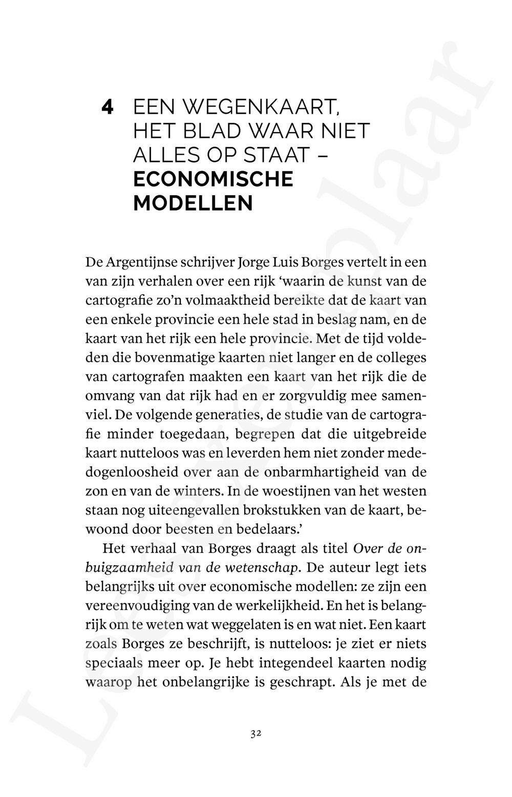 Preview: Economie