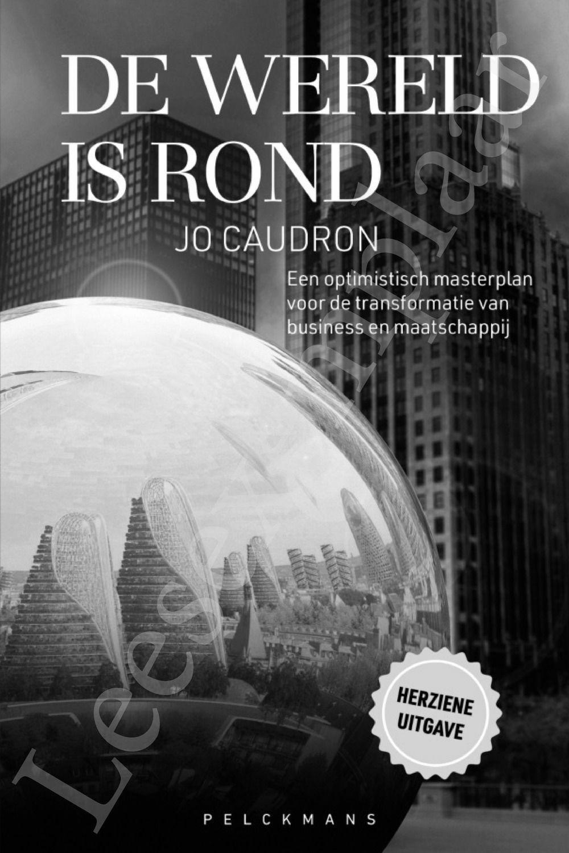 Preview: De wereld is rond (herziene uitgave)