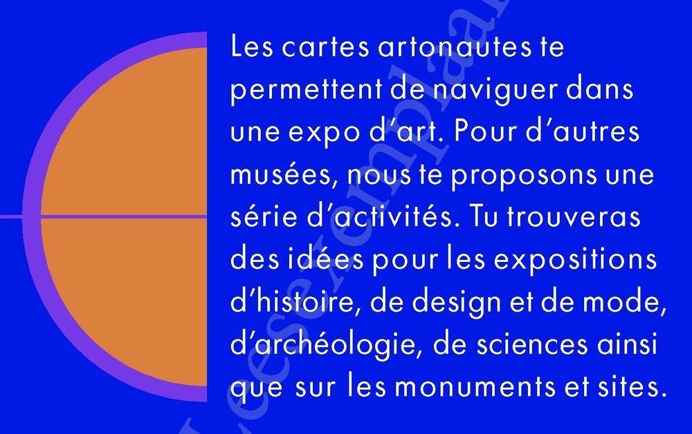 Preview: L'Artonaute