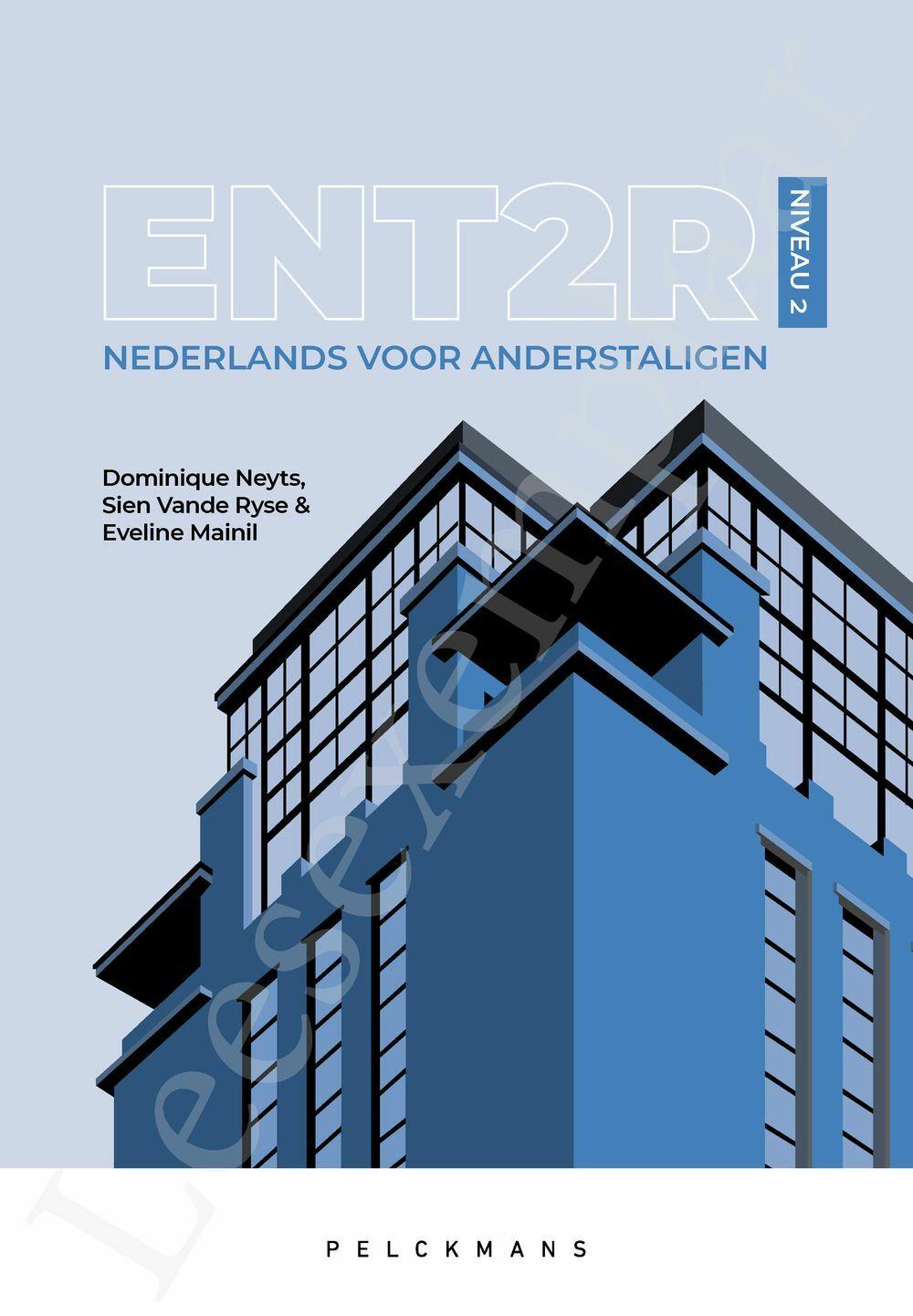 Preview: ENT2R - 2