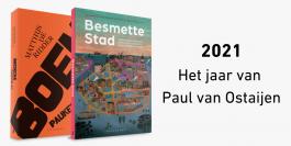 2021 – Het jaar van Paul van Ostaijen