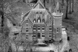De kasteelmoord: het verhaal van de verdwijning en de moord op Stijn Saelens
