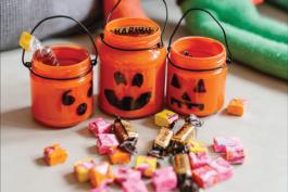 Halloween special: Maak je eigen Jack-o'-lanterns