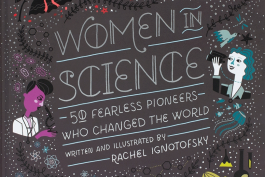 Binnenkort: vertaling van 'Women in Science' en 'Women in Sports'