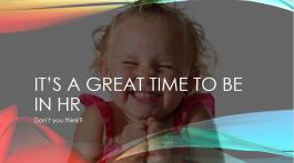 #ZigZagHR – Waarom de beste HR geen HR meer is