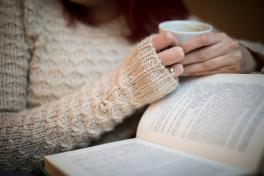 Boeken om in te pakken: cadeautips voor volwassenen