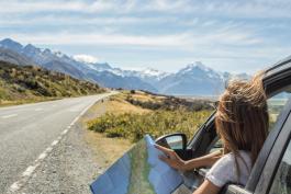 Helpt vakantie tegen stress?
