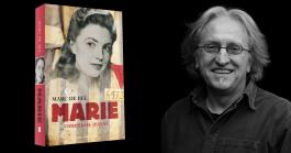 'Marie, codenaam Jeanne' genomineerd voor De Kleine Cervantes 2019