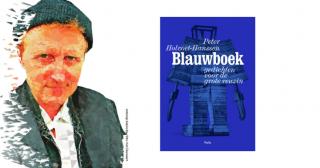 Peter Holvoet-Hanssen krijgt de Louis Paul Boonprijs 2019