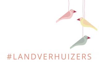 Carmien Michels verenigt #Landverhuizers