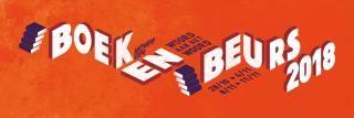 Breng ons een bezoekje op de Boekenbeurs!