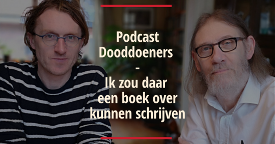 'Doordenken over dooddoeners' tot in het absurde