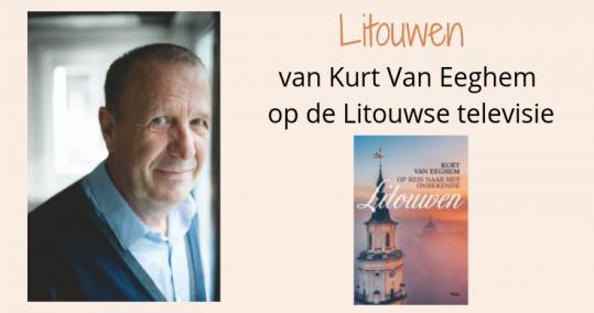 Litouwen van Kurt Van Eeghem