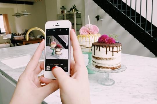 Smartphonefotografie: hoe begin je eraan?