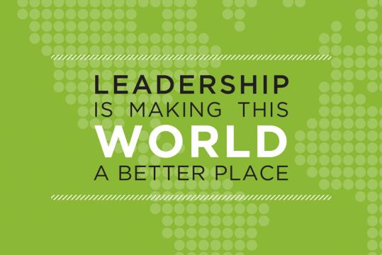 Masterclass leadership met Herminia Ibarra