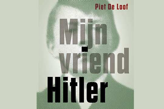 'Mijn vriend Hitler' genomineerd voor Kleine Cervantes 2017