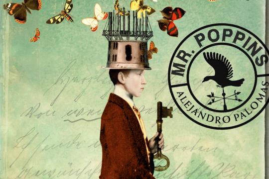 Filmrechten 'Mr. Poppins' verkocht