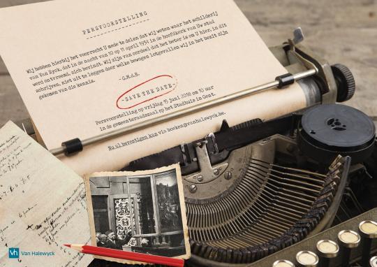 De Veertiende Brief...