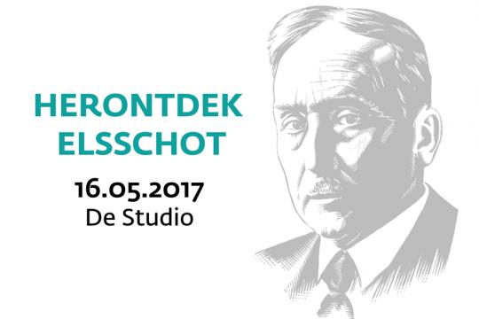 Herontdek Elsschot