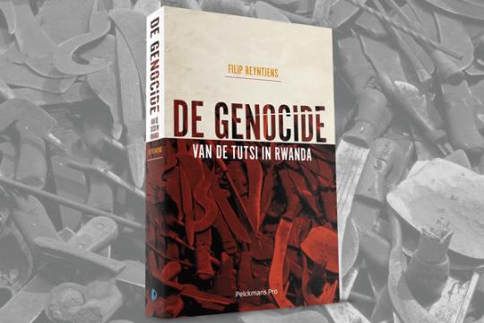 De genocide in Rwanda behoort niet tot het verleden