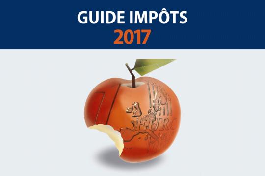 Guide Impôts: votre guide indispensable depuis 30 ans déjà
