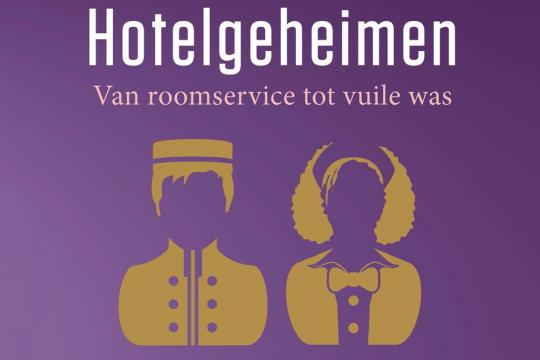 'Hotelgeheimen' van Wim Degrave krijgt Russische vertaling