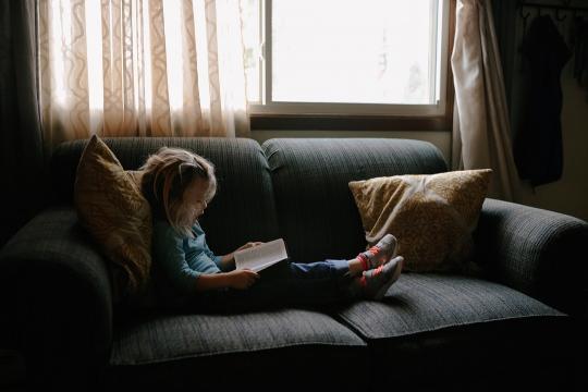 Stimuleer leesplezier tijdens het schooljaar met gratis lesmappen