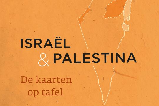 'Israël en Palestina. De kaarten op tafel': preview