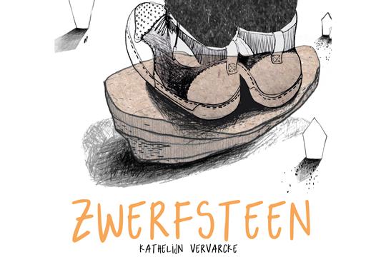 Theatervoorstelling Zwerfsteen